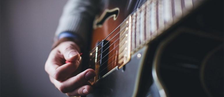 تاریخچه موسیقی